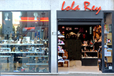 Ir a Tienda de zapatos Lola Rey Arenal 15 en Madrid