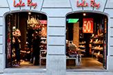 Ir a Tienda de zapatos Lola Carretas 15 en Madrid