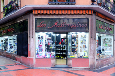 Tienda de Zapato Lola Rey Paseo De Las Delicias 33 en Madrid