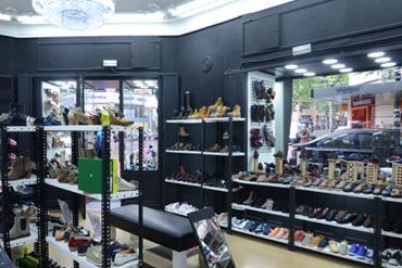 Tienda de zapatillas Lola Rey Paseo De Las Delicias 33 en Madrid