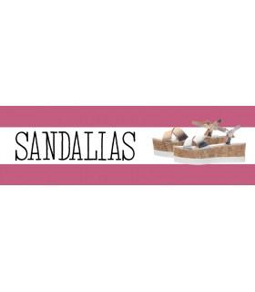 35e783b58 SANDALIAS Mujer