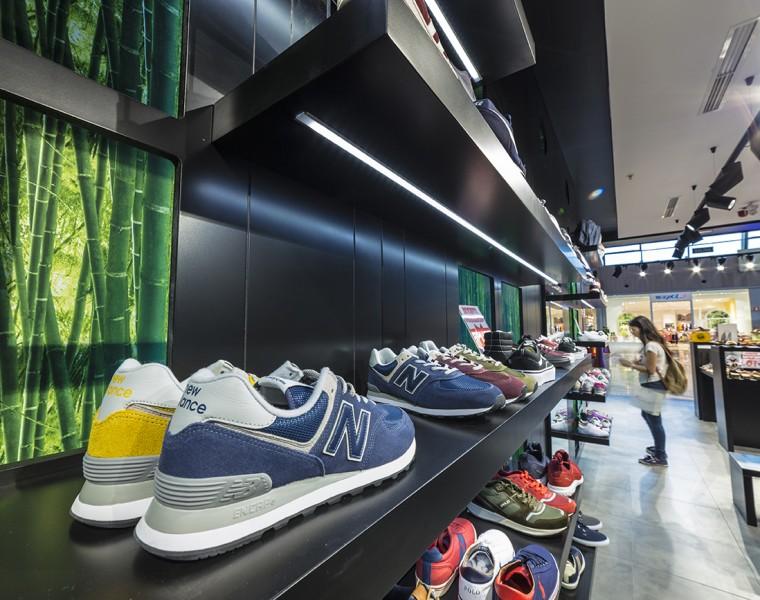 Tienda de zapatillas Lola Rey Zaragoza