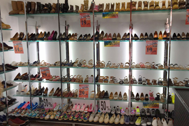Tienda de Zapato Lola Rey Avenida De La Albufera 9 en Madrid
