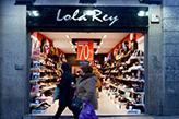 Ir a Tienda de zapatos Lola Carretas 3 en Madrid