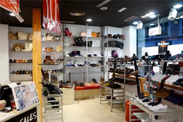 Tienda de Zapato Lola Rey Fernando El Catolico 1 en Madrid
