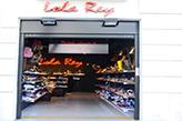 """Ir a Tienda de zapatos Lola Rey Narvaez 5 en Madrid"""""""