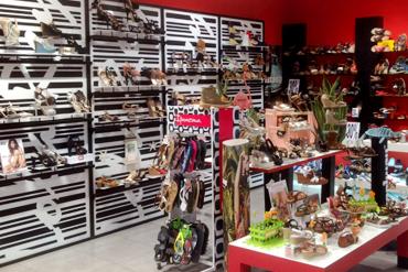 Tienda de Zapato Lola Centro Comercial Parque Corredor