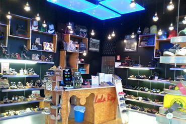 Tienda de Zapato Lola Rey Centro Comercial Parquesur