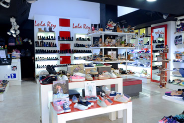 Zapatería Lola Rey Conde Peñalver en Madrid Tienda Online