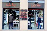 Ir a Tienda de zapatos Lola Rey Conde Peñalver 2 en Madrid
