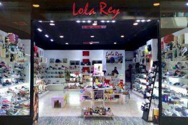 954955d3098e3 Zapatería Lola Rey Centro Comercial Xanadú en Arroyomolinos - Tienda ...