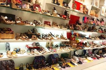 Tienda de Zapato Lola Rey Bravo Murillo 102
