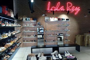 Zapateria Lola Rey Madrid Arenal 15 en Madrid