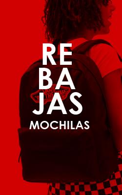 Mochilas Tienda Zapatillas Lola Rey