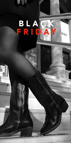 Rebajas Calzado Colección Invierno