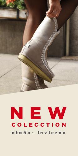 Nueva Coleccion Calzado Mujer