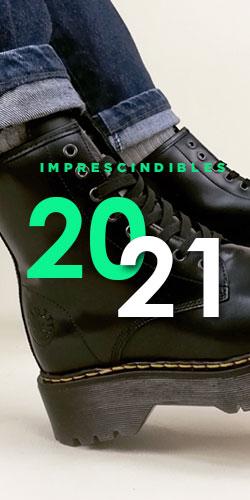 Calzado Mujer Imprescindibles 2021