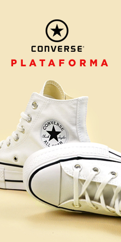 Converse Plataforma